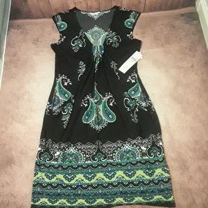 NWT London Times Dress